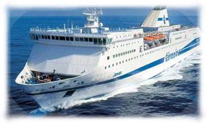 Compagnie marittime per arrivare in Sardegna